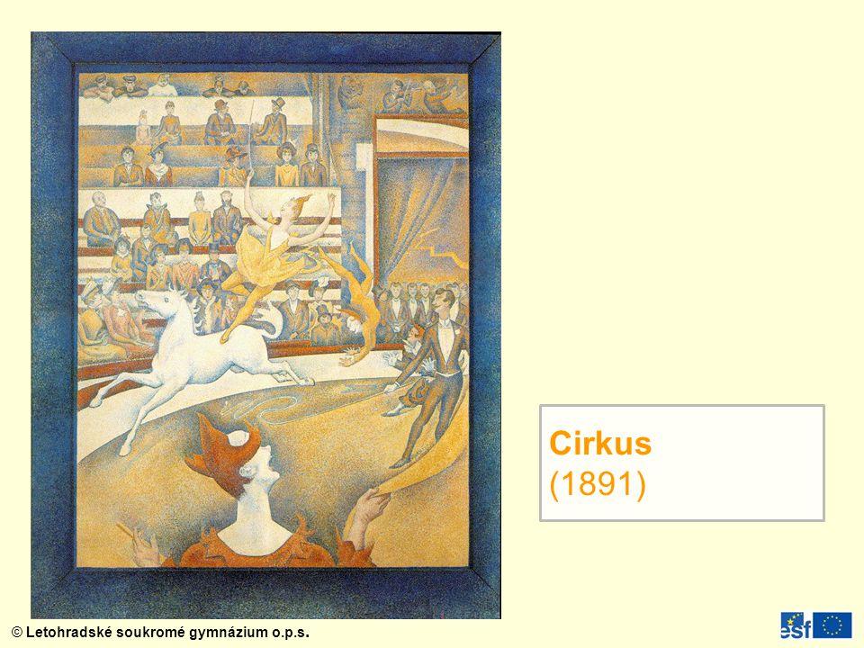 Cirkus (1891)