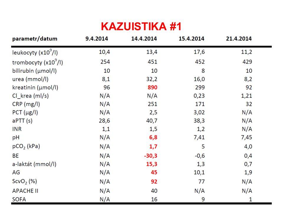 KAZUISTIKA #1