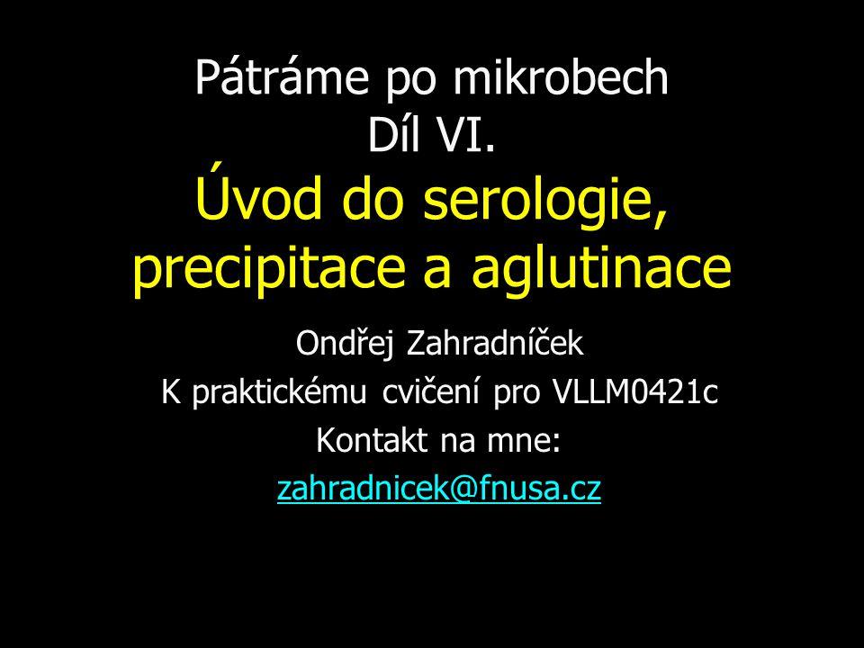 K praktickému cvičení pro VLLM0421c