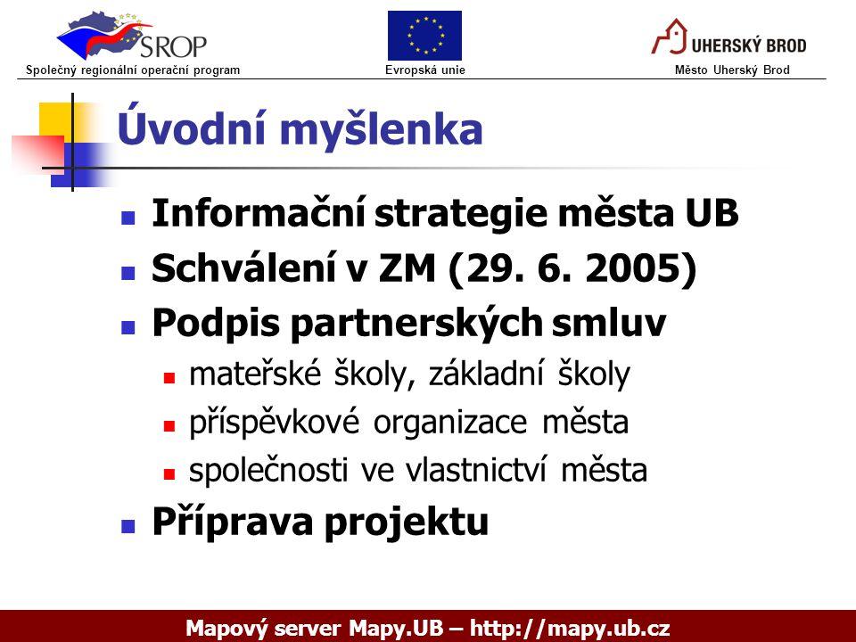 Mapový server Mapy.UB – http://mapy.ub.cz