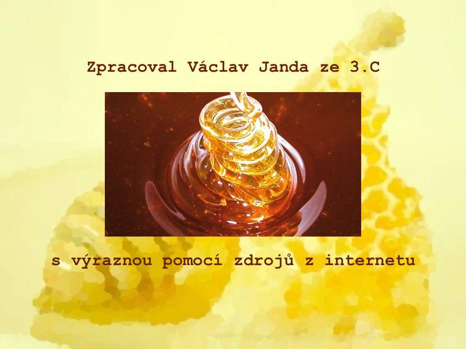 Zpracoval Václav Janda ze 3.C s výraznou pomocí zdrojů z internetu