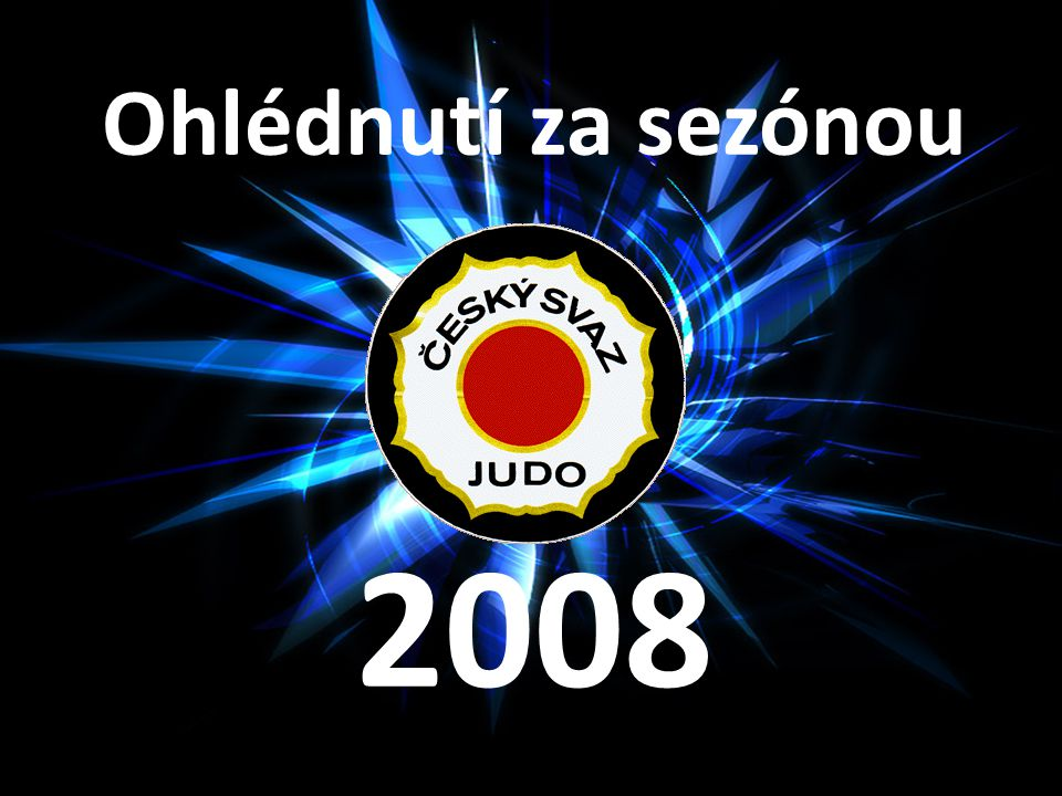 Ohlédnutí za sezónou 2008