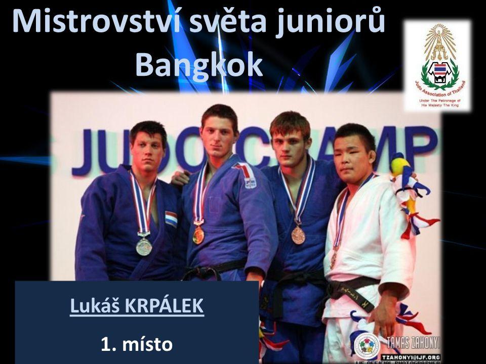 Mistrovství světa juniorů