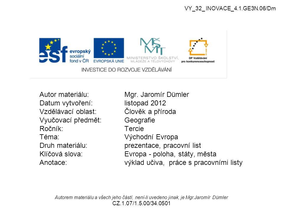 VY_32_ INOVACE_4.1.GE3N.06/Dm