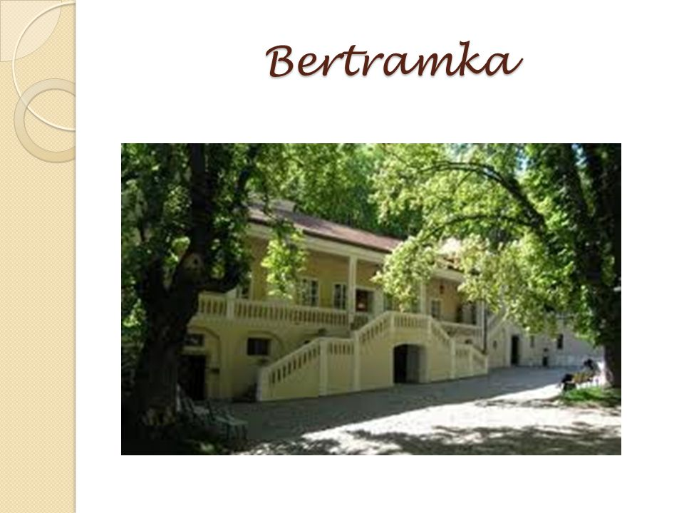 Bertramka