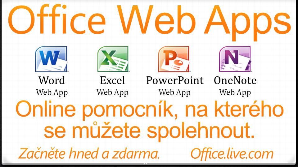 Online pomocník, na kterého se můžete spolehnout.