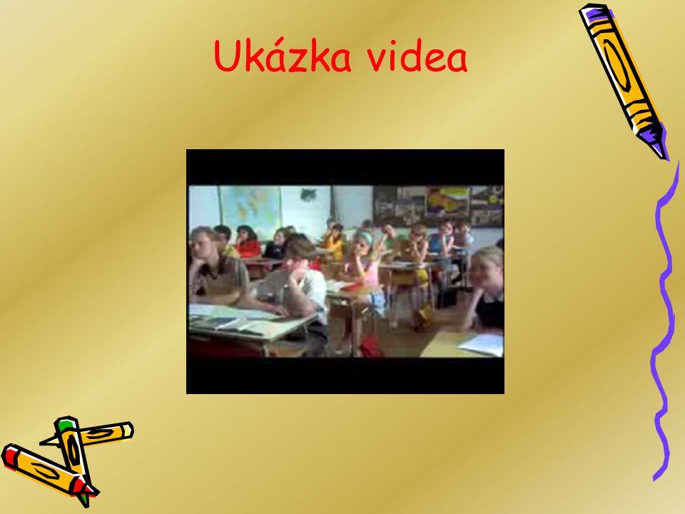 Ukázka videa