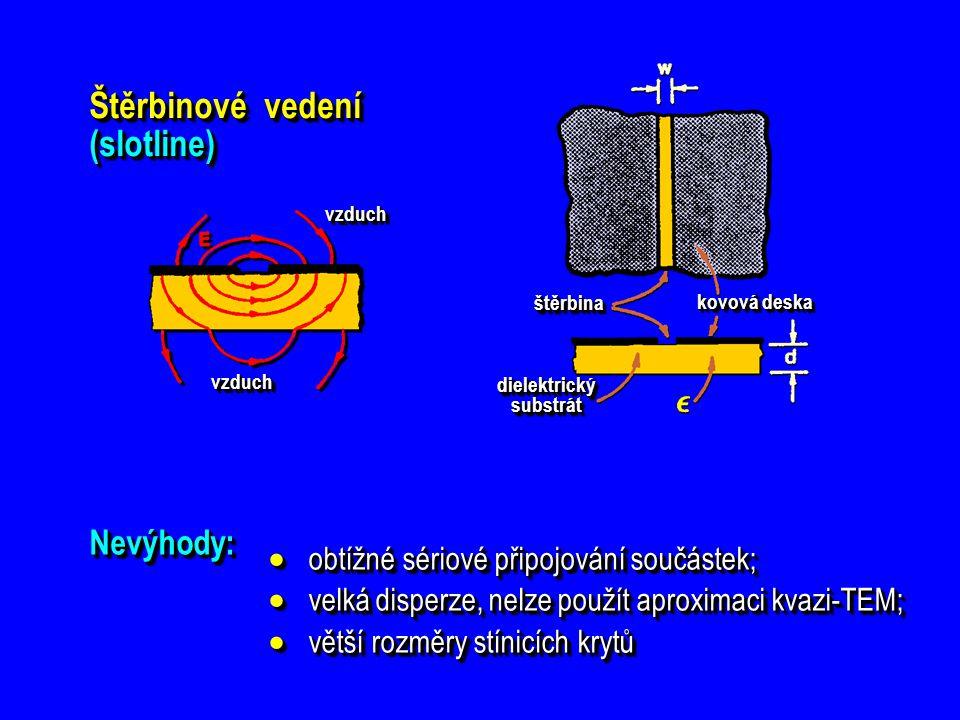 dielektrický substrát
