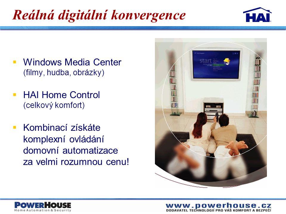 Reálná digitální konvergence