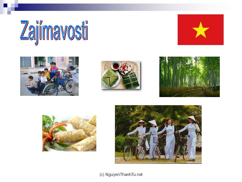 Zajímavosti (c) NguyenThanhTu.net