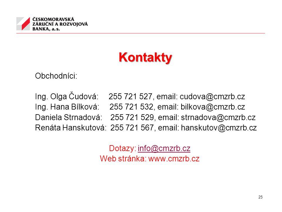 Web stránka: www.cmzrb.cz