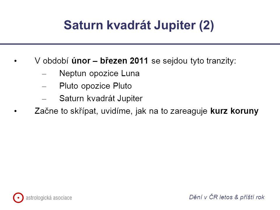 Saturn kvadrát Jupiter (2)