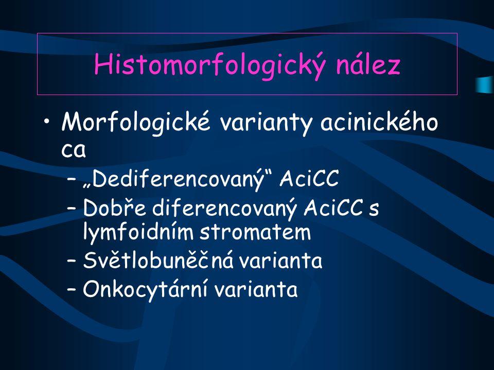 Histomorfologický nález