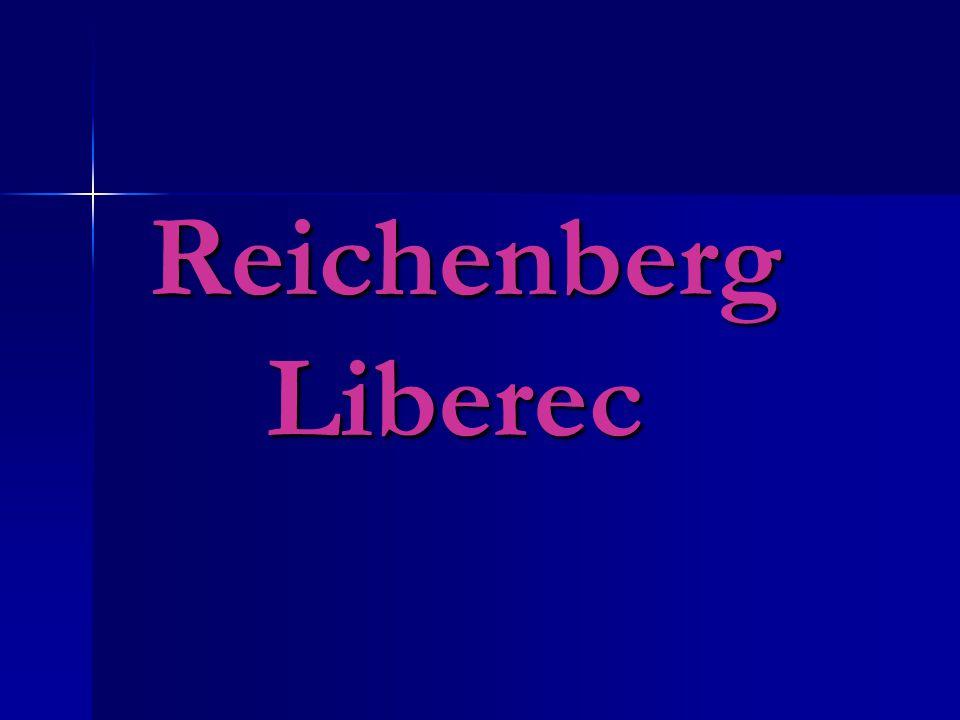 Reichenberg Liberec