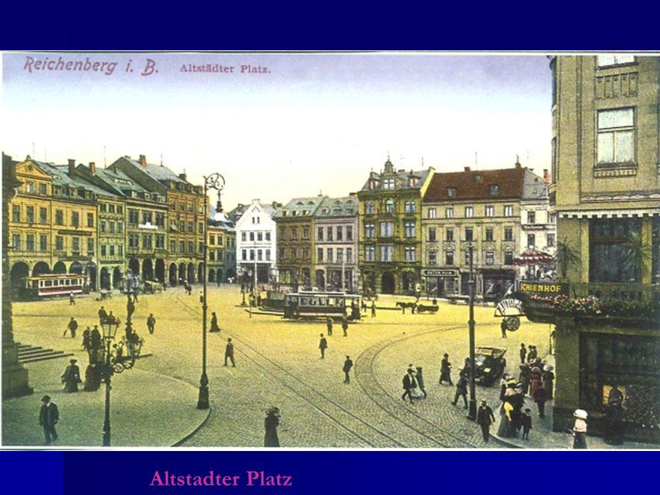 Altstadter Platz