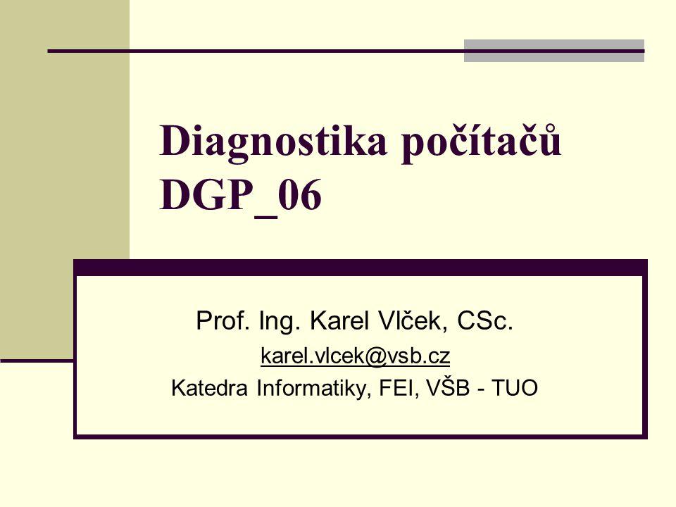 Diagnostika počítačů DGP_06