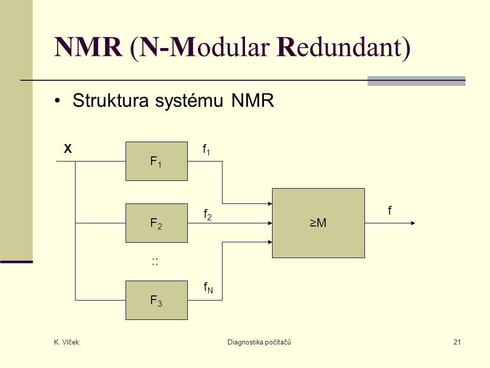NMR (N-Modular Redundant)