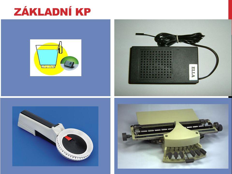Základní KP