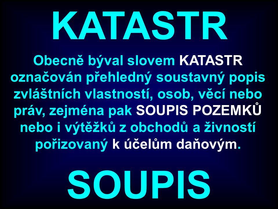 KATASTR