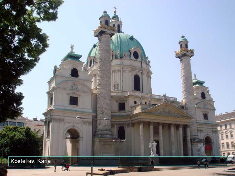 Kostel sv. Karla