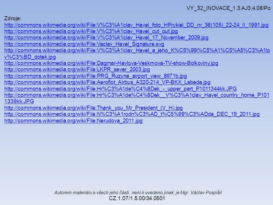 VY_32_INOVACE_1.3.AJ3,4.08/Po Zdroje: