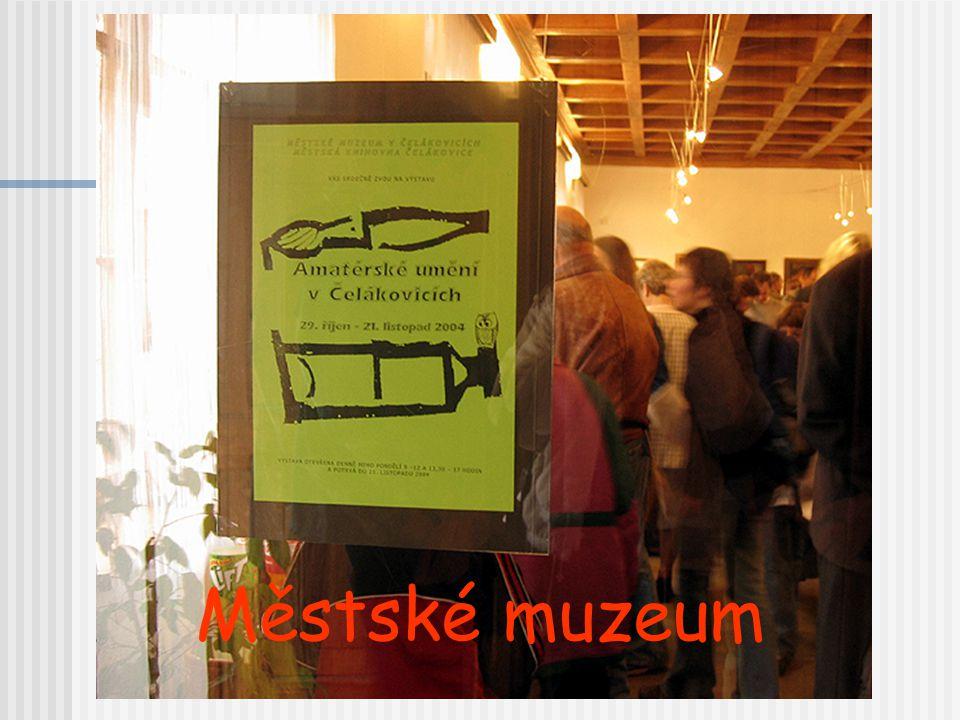 Městské muzeum