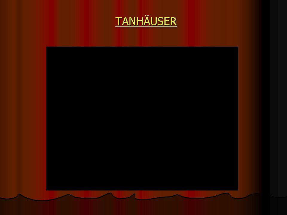 TANHÄUSER