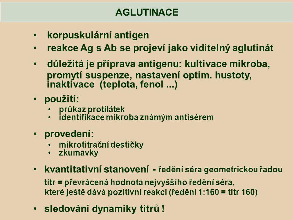 korpuskulární antigen