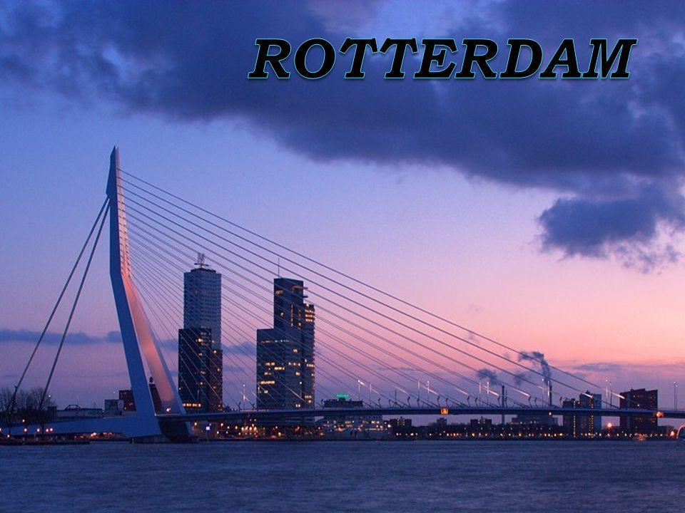 Rotterdam Holandsko