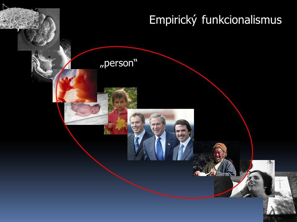 Empirický funkcionalismus