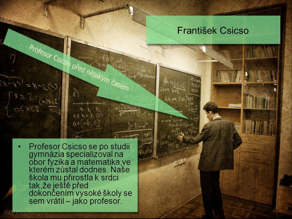 František Csicso