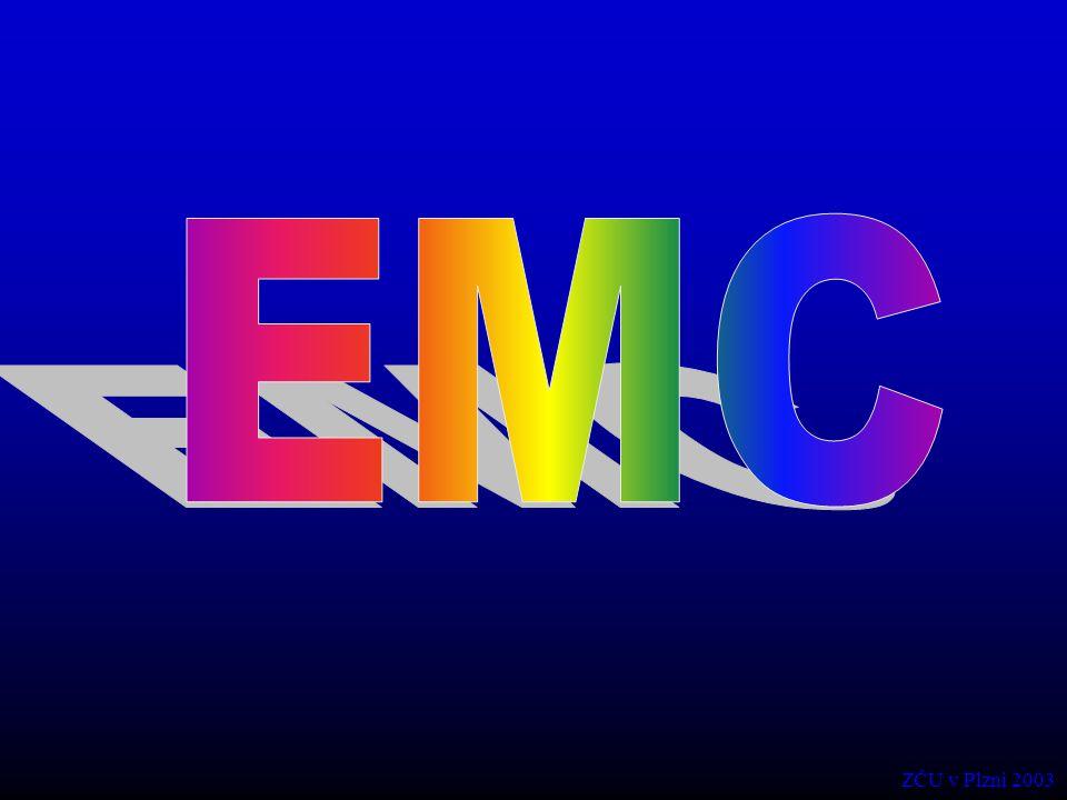 EMC ZČU v Plzni 2003 ZČU