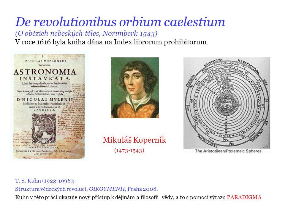 De revolutionibus orbium caelestium