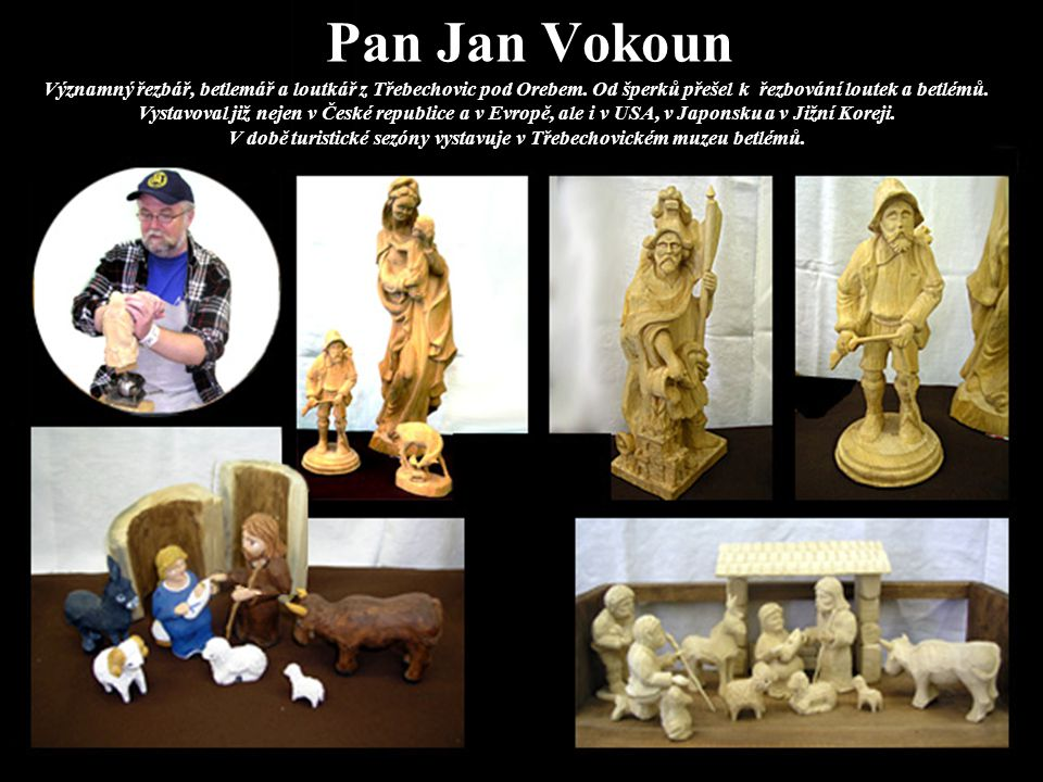 Pan Jan Vokoun