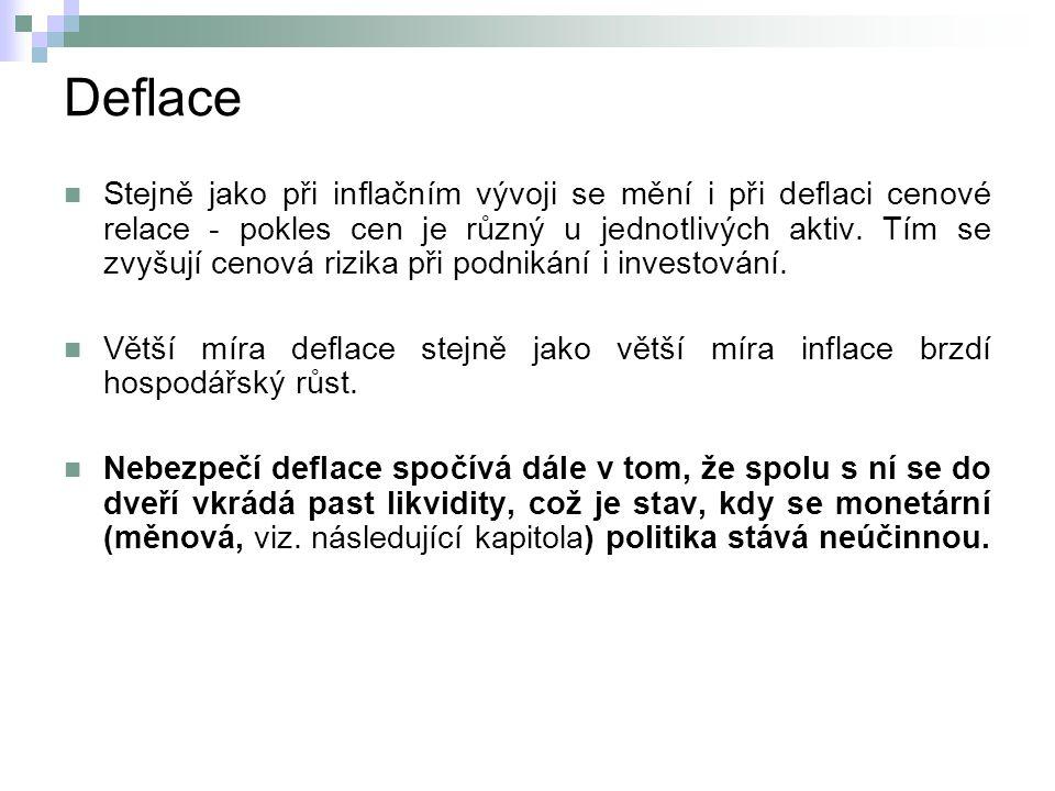 Deflace