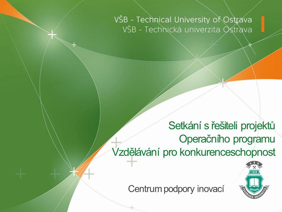 Centrum podpory inovací
