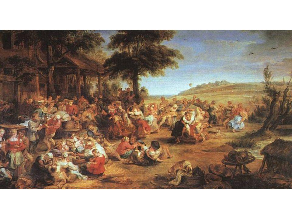 Posvícení (1630-35)