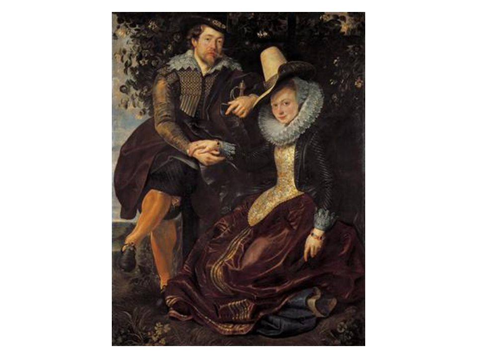 Rubens a Isabela