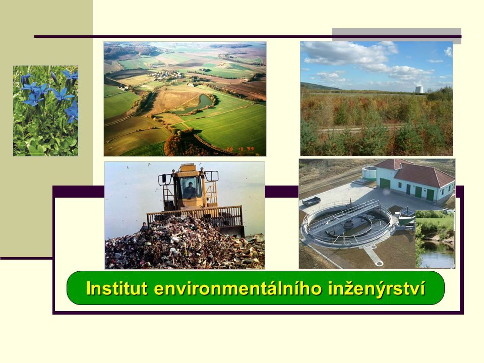 Institut environmentálního inženýrství