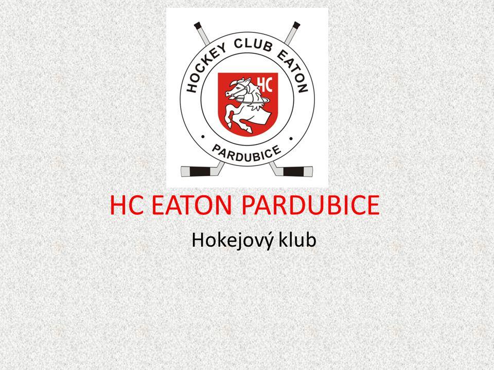 HC EATON PARDUBICE Hokejový klub