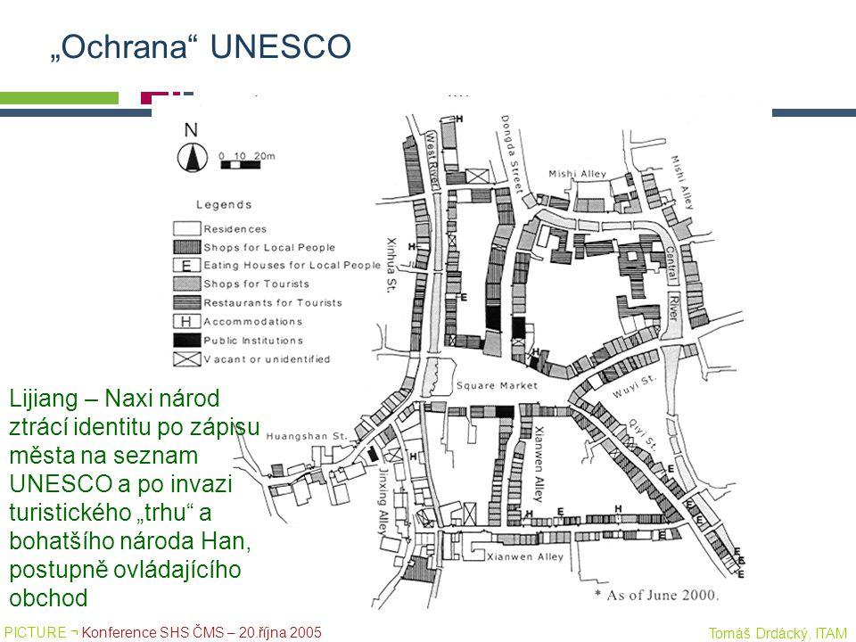 """Ochrana UNESCO"