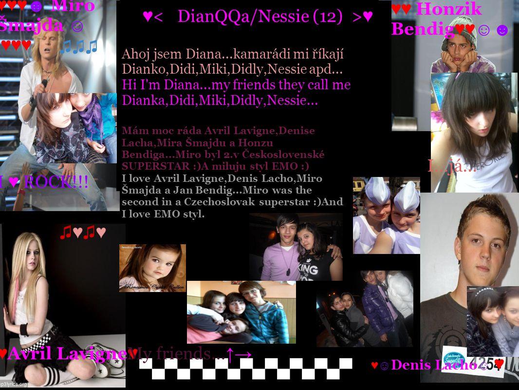 ♥< DianQQa/Nessie (12) >♥