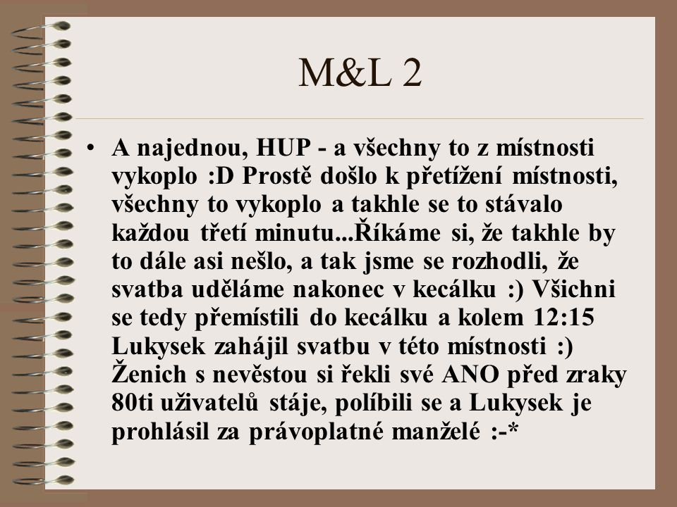 M&L 2