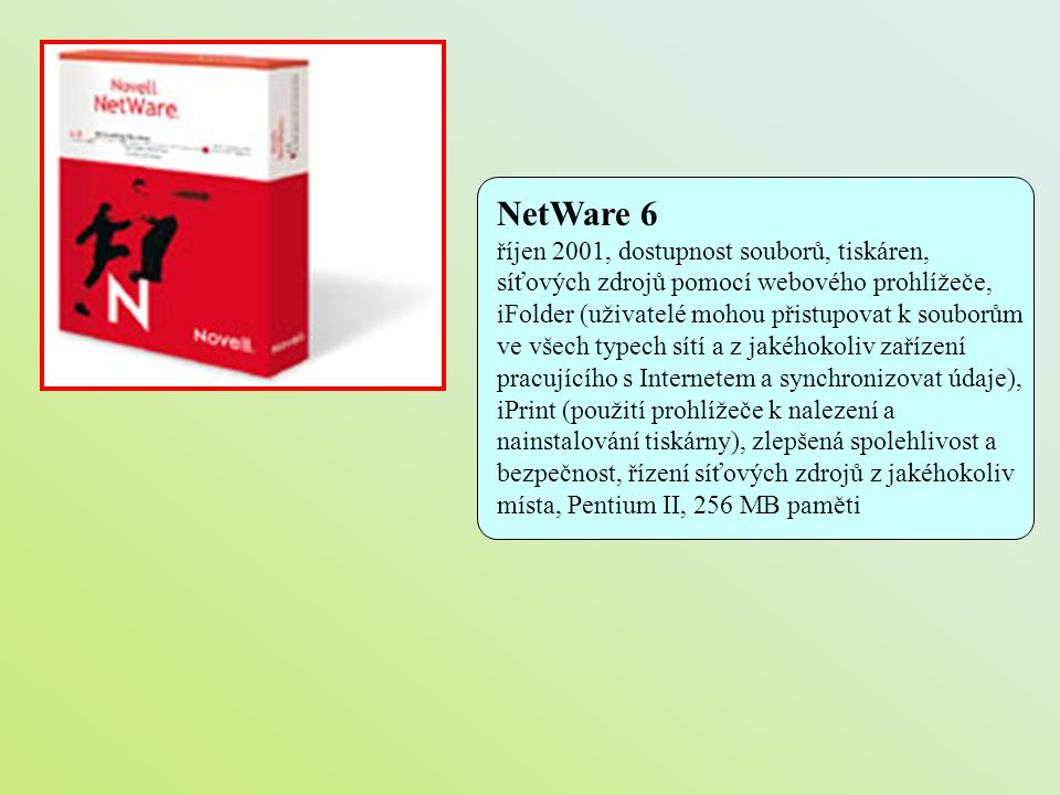 NetWare 6