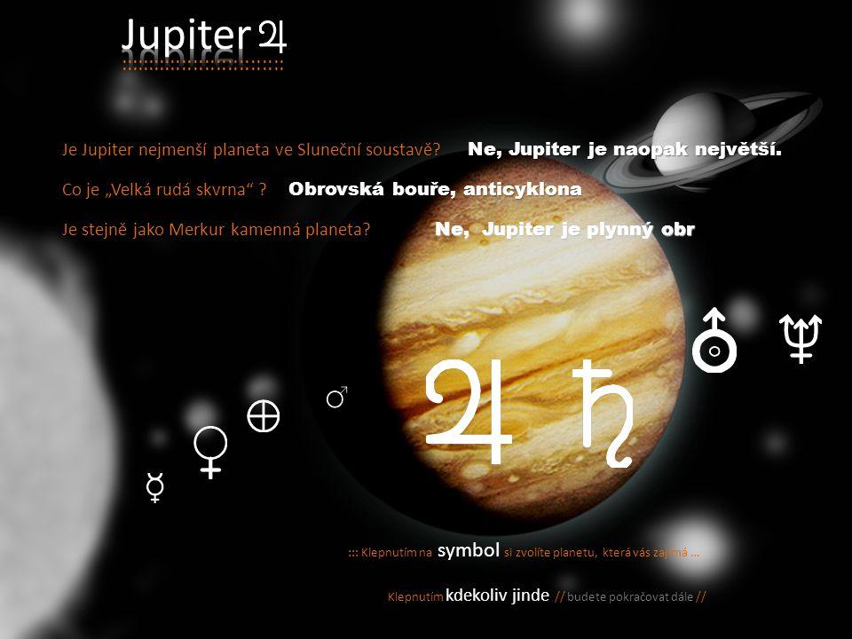 Jupiter :::::::::::::::::::::::::::::