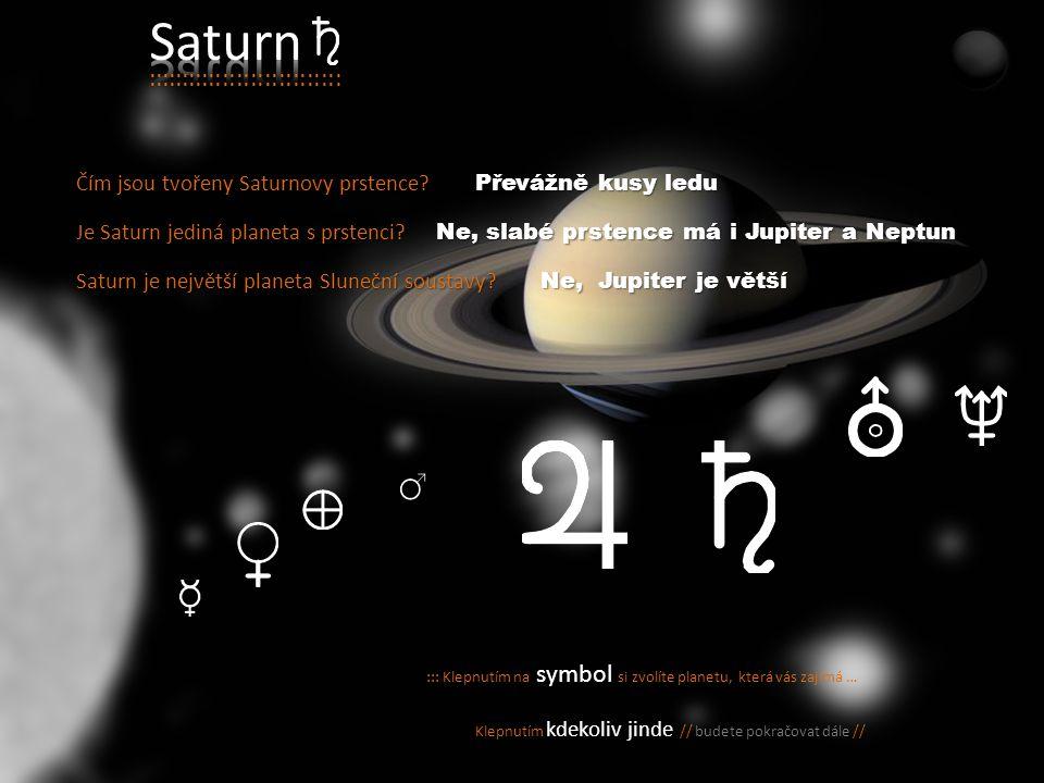 Saturn ::::::::::::::::::::::::::::