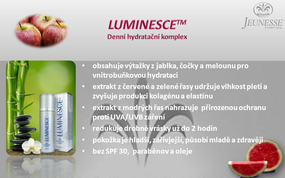 Denní hydratační komplex
