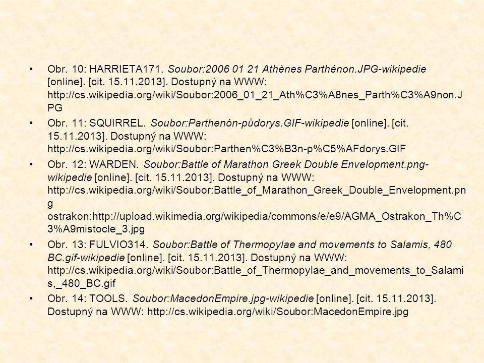 Obr. 10: HARRIETA171. Soubor:2006 01 21 Athènes Parthénon