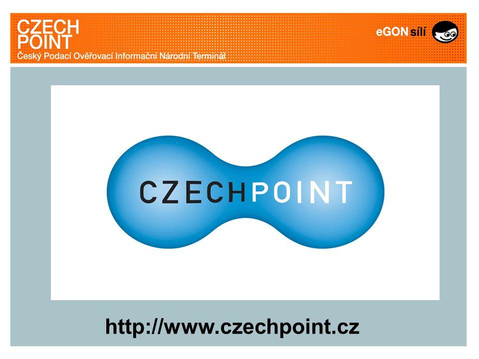 http://www.czechpoint.cz
