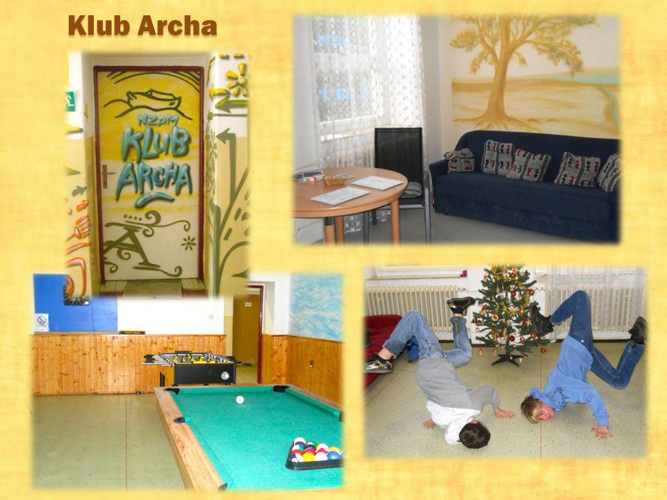 Klub Archa